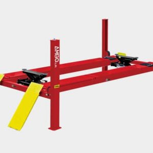 AMGO PRO-12A ALIGNMENT FOUR POST LIFT