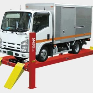 AMGO PRO-18A ALIGNMENT FOUR POST LIFT