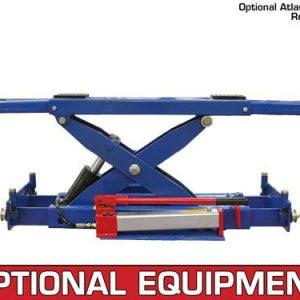 Atlas 412A 12,000 Lbs. Capacity Commercial Grade 4 Post Alignment Lift