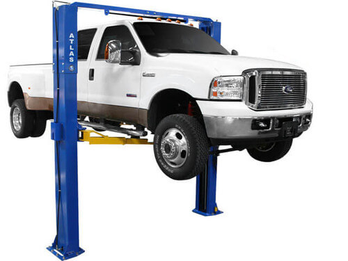 Atlas PV-10P Overhead 10,000 lbs. Capacity Adjustable HeightÊ