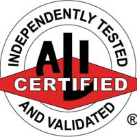 Atlas Apex 14 ALI Certified Commercial Grade 14,000 Lb. Capacity 4 Post Car Lift