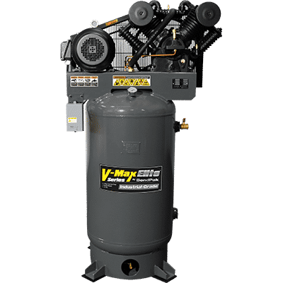 BendPak 10HP 120 Gallon Air Compressor