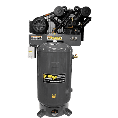 BendPak 7.5HP 80 Gallon 3 Phase Air Compressor