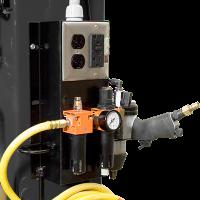 BendPak XPR-12FDL 12k 2 Post Lift