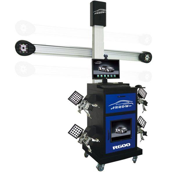 Arrow X2 Alignment Machine