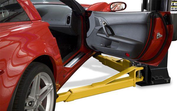 BendPak XPR-10AS 10k 2 Post Lift