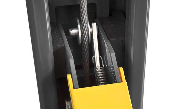 BendPak HD-9ST 9,000 lb 4 Post Lift