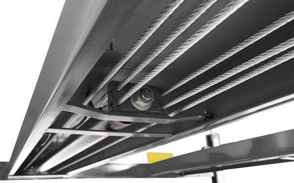 BendPak HDS14X 14,000 lb 4 Post Lift