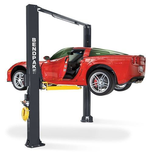 BendPak XPR-10S-LP 10k 2 Post Lift