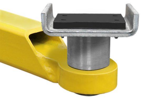 BendPak XPR-10AXLS 10k 2 Post Lift