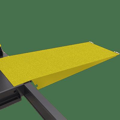 BendPak HD9AE Alignment Lift
