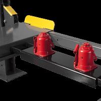 BendPak HDS18EA 4 Post Alignment Lift