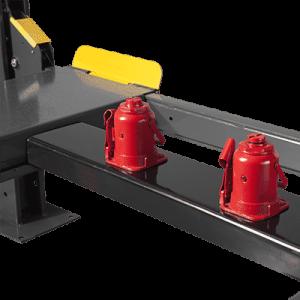 BendPak HDS14SX 4 Post Alignment Lift
