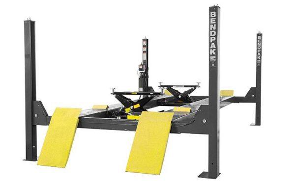 BendPak HDS14 14,000 lb 4 Post Lift