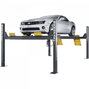 BendPak HDS14 14,000 lb 4 Post Lift