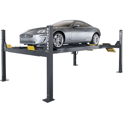 BendPak HDS14SX 4 Post Alignment Lift