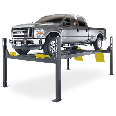 BendPak HDS14X 14,000 lb 4 Post Lift