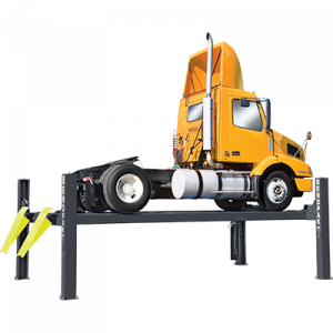 BendPak HDS27 27,000 lb4 Post Lift