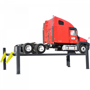 BendPak HDS35 35,000 lb4 Post Lift
