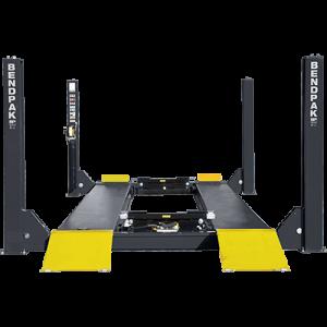 BendPak HDS35X 35,000 lb 4 Post Lift