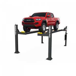 BendPak HDSO14AX Open Front Alignment Lift