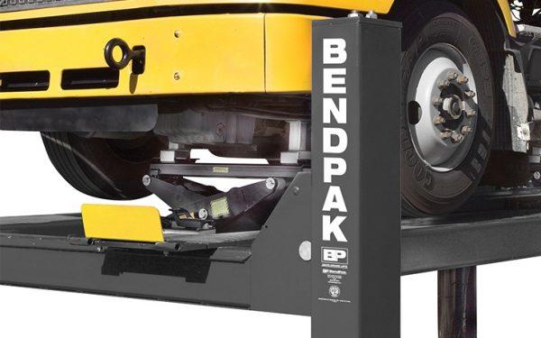 BendPak HDS27 27,000 lb4 Post Lift