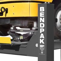 BendPak HDS18E 18,000 lb4 Post Lift