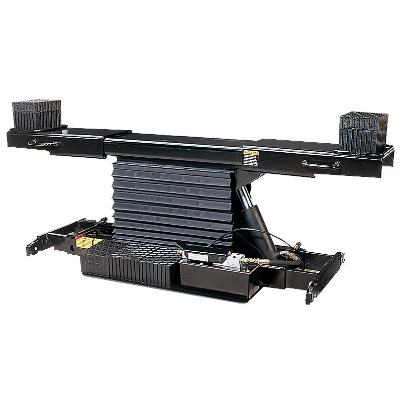 Rotary SM14SW Four Post Shockwave™ Equipped Closed Front Lift