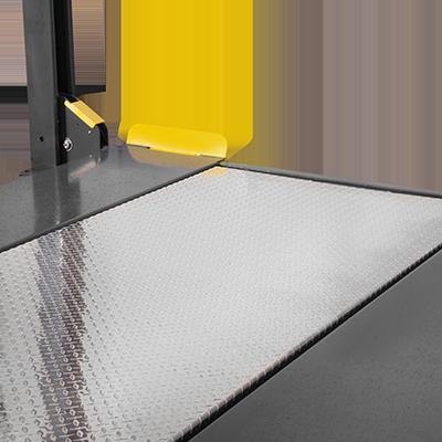 BendPak HD-7W 7,000 lb 4 Post Lift