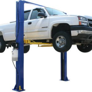 Atlas® 9KOH Overhead 9,000 lbs. Capacity 2 Post Lift