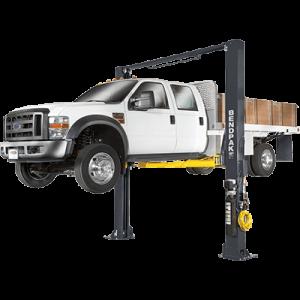 BendPak XPR-12CL-LWB 12k 2 Post Lift