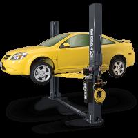 BendPak XPR-9S 9k 2 Post Lift